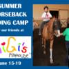 Gigi summer horse camp