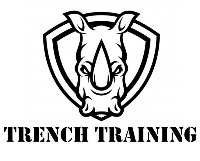 Trench training logo