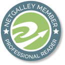 NetGalley Pro Reader Badge