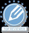 Badge Critiques à la Une