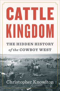 Image result for Cattle Kingdom bookcover