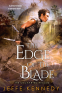 Cover Image: The Edge of the Blade