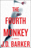Cover Image: The Fourth Monkey