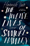Cover Image: The Twelve Lives of Samuel Hawley