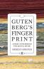 Cover Image: Gutenberg's Fingerprint
