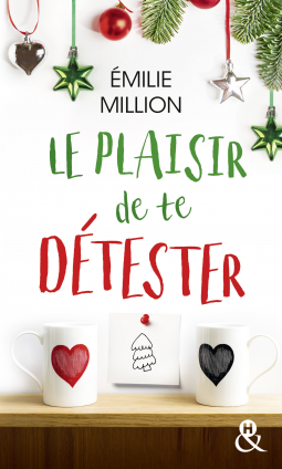 Le plaisir de te détester de Emilie Million Cover102848-medium