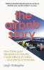 Cover Image: The Airbnb Story