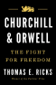 Cover Image: Churchill and Orwell