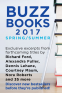 Cover Image: Buzz Books 2017: Spring/Summer