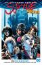 Cover Image: Suicide Squad Vol. 1: The Black Vault (Rebirth)