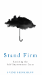 Cover Image: Stand Firm