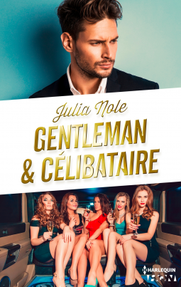 Gentleman et célibataire de Julia Nole Cover106366-medium