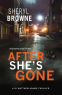 Cover Image: After She's Gone