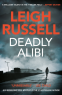 Cover Image: Deadly Alibi