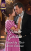 Cover Image: Bound By Their Secret Passion