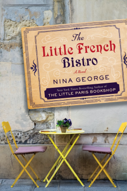 The Little French Bistro Book Cover