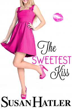 The Sweetest Kiss Book Cover