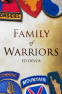 Cover Image: Family of Warriors