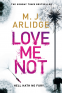 Cover Image: Love Me Not