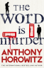 Cover Image: The Word Is Murder