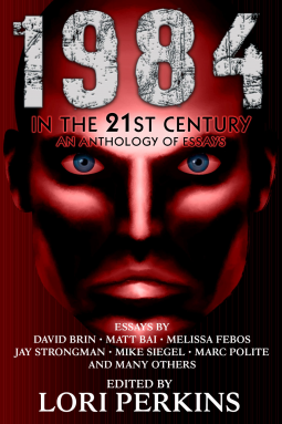 in the st century edited by lori perkins  1984 in the 21st century