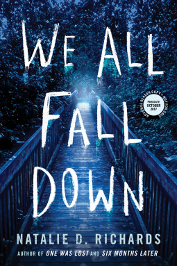 We All Fall Down by Natalie D. Richards