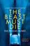 Cover Image: The Beast Must Die