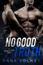 Cover Image: No Good Truth