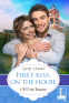 Cover Image: First Kiss, On The House