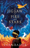 Cover Image: A Jigsaw of Fire and Stars
