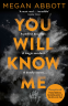 Cover Image: You Will Know Me
