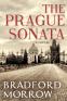 Cover Image: The Prague Sonata