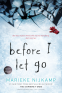 Cover Image: Before I Let Go