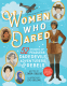 Cover Image: Women Who Dared