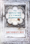 Cover Image: The Ministry of Utmost Happiness