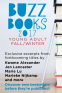 Cover Image: Buzz Books 2017: Young Adult Fall/Winter