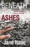 Cover Image: Beneath the Ashes (The DI Will Jackman Thrillers Book 2)