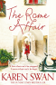 Cover Image: The Rome Affair