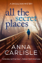 Cover Image: All the Secret Places
