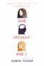 Cover Image: She, Myself, and I