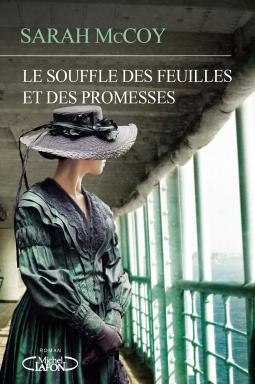 MCCOY Sarah - Le souffle des feuilles et des promesses  Cover113970-medium