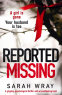 Cover Image: Reported Missing