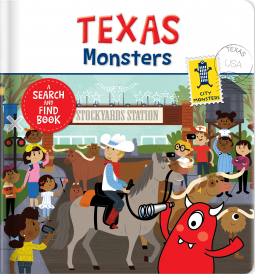 Texas Monsters Review