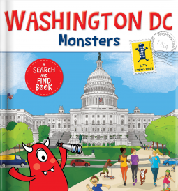 Washington DC Monsters Review