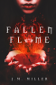 Cover Image: Fallen Flame