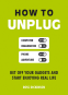Cover Image: How to Unplug