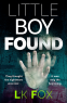 Cover Image: Little Boy Found