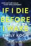 Cover Image: If I Die Before I Wake