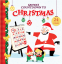 Cover Image: Santa's Countdown to Christmas