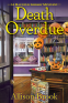 Cover Image: Death Overdue